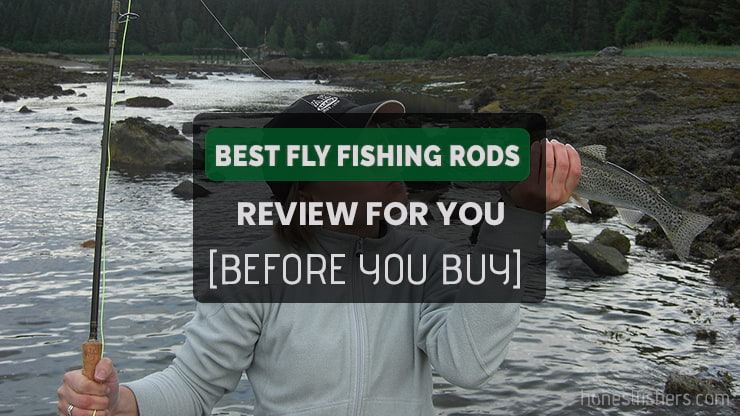 10 best fly fishing rods
