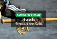 Fiblink Fly Reel Review