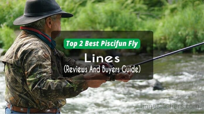 Piscifun fly line review