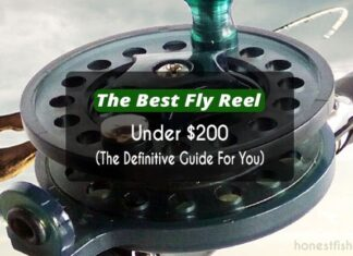 best fly reel under $200