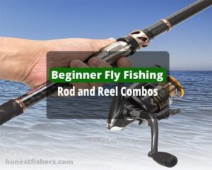 Fly-Fishing Rod and Reel Combos
