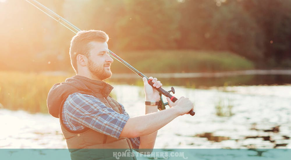 A [Beginner's] Guide To The Best Fly Fishing Rods Of All Time