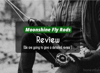 Moonshine Fly Rods Review