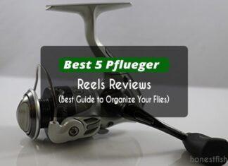 Pflueger Reels Reviews