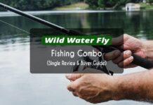 Wild Water Fly Fishing Combo