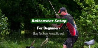 Baitcaster Setup for Beginners