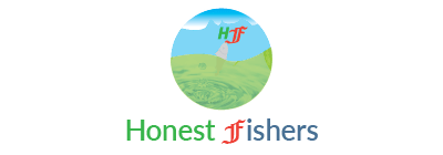 Honest Fishers Logo