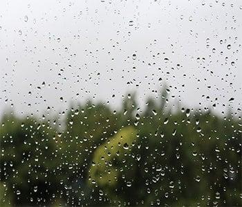 How Does Rain Affect?