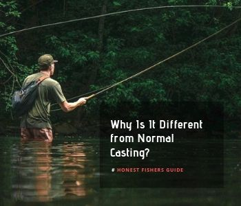 Why Is It Different from Normal Casting?