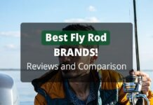 Best Fly Rod Brands